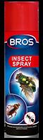 Aerozolis nuo vabzdžių BROS, 400 ml