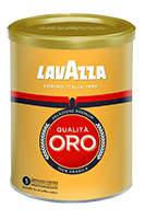Malta kava LAVAZZA QUALITA ORO, 250 g
