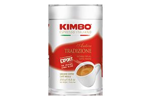 Malta kava KIMBO ANTICA TRADIZIONE, 250 g
