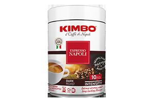 Malta kava KIMBO NAPOLETANO, 250 g