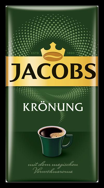 Malta kava JACOBS KRONUNG, 250 g